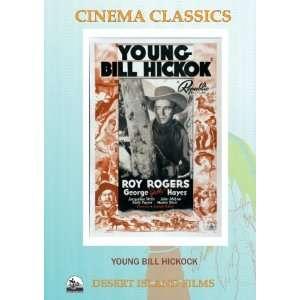Hickock: Roy Rogers, Joseph Kane, Republic, Norton Parker: Movies & TV