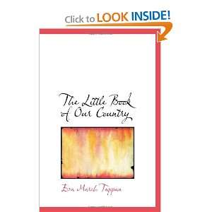 The Little Book of Our Country (9781117776194): Eva March