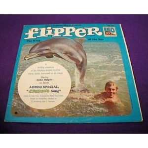 Flipper The King Of The Sea: Luke Halpin: Music