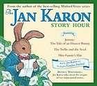 Jan Karon kids 3 story audio book CD Christian Character Trellis and