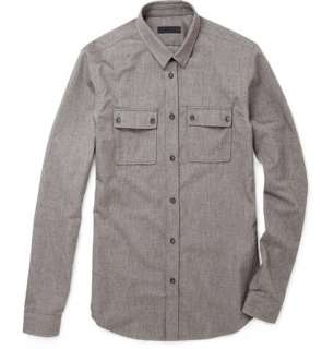 Clothing  Casual shirts  Casual shirts  Slim Fit