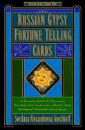 Russian Gypsy Fortune telling Cards by Svetlana Alexandrovna Touchkoff