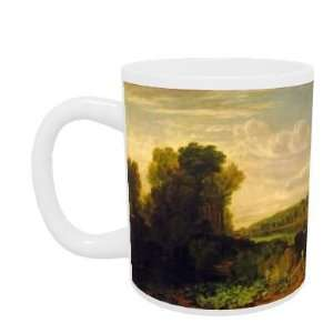 by Joseph Mallord William Turner   Mug   Standard Size: Home & Kitchen