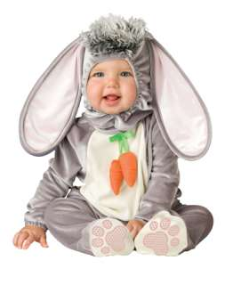 / Animal / Wee Rabbit Baby Costume