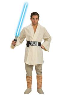 Home Theme Halloween Costumes Star Wars Costumes Luke Skywalker