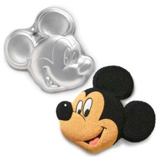 Halloween Costumes Disney Mickey Mouse Cake Pan