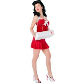 Playboy Cigarette Girl Adult Costume Ratings & Reviews   BuyCostumes