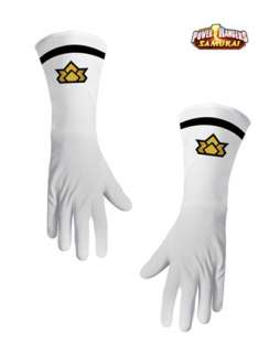 Boys Power Ranger Samurai Gloves  Wholesale Power Rangers Halloween
