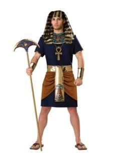 Egyptian Pharaoh Mens Egyptian/Arabian Costume at Wholesale Prices