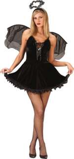 Dark Angel Sexy (Adult Costume)