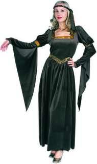 Renaissance Peasant Girl (Adult Costume)