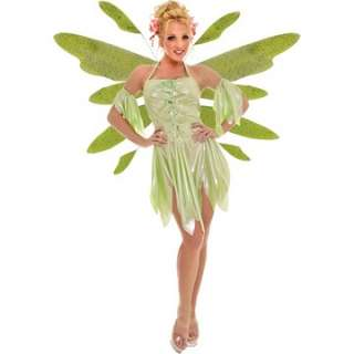 Adult Sexy Wood Nymph Costume   Sexy Fairy Costumes   15ur28526