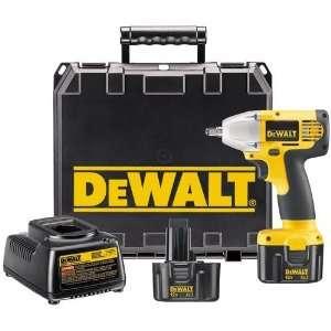 Factory Reconditioned DEWALT DW051K 2R Heavy Duty 12 Volt