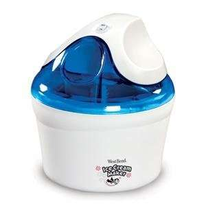 WB 1.5qt Ice Cream Maker (IC12893)   Office Products
