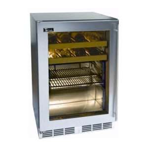 Perlick ADA Compliant Models: HA24BB3L 24 Built In