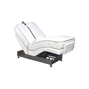 Golden Technologies Adjustable Luxury Bed Frame   King