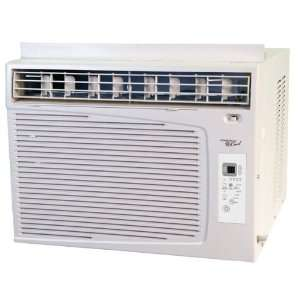 Haier 7,800 BTU Window Air Conditioner and Heater CWH08A