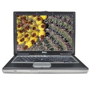 Dell Latitude D630 Core 2 Duo T7250 2.0GHz 2GB 80GB CDRW