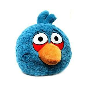 Angry Birds Blue Bird 5 Plush with Sound