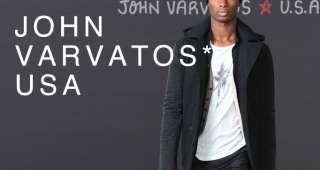 Shop the collection Sign up for John Varvatos Star Usa