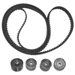 CRP Industries TB277K1 Engine Timing Belt Component Kit Automotive