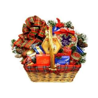 An Old Fashioned Christmas Gift Basket  Grocery & Gourmet