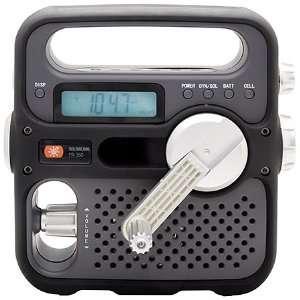 SOLARLINK FR360 Radio Tuner Office Products