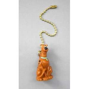 Scooby Doo Ceiling Fan Light Pull Body #1