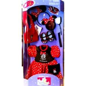 Clothes for My Disney Girl 18 inch Doll NEW American
