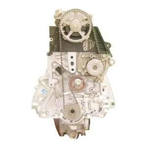 553 Honda D17A1 Complete Engine, Remanufactured Automotive