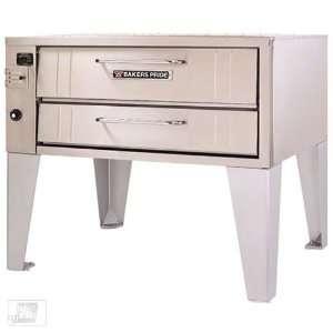 Bakers Pride 251 36 Gas Convection Flo Deck Oven   SUPERDeck Series
