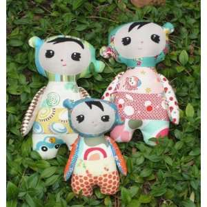 SangSang Doll Sewing Pattern Arts, Crafts & Sewing