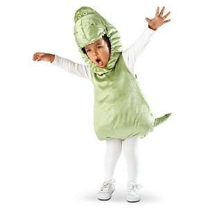 Toy Story 3 REX Dinosaur Plush Toddler baby Costume 2T Toys & Games