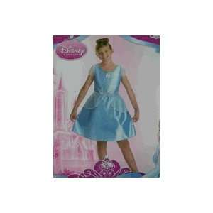 Disney Princess Cinderella Costume Dress   Children