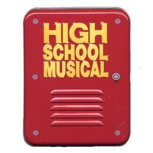 Disneys High School Musical Playing Cards By Bicycle