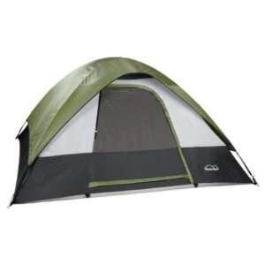 Boulder Creek Classic Dome 4 Four Person Dome Tent  Sports