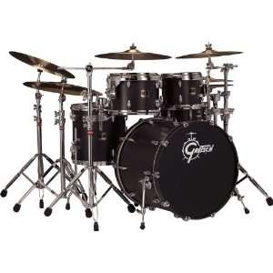 Gretsch Drums Renown 4 piece Euro Shell Pack with 22 Bass Drum