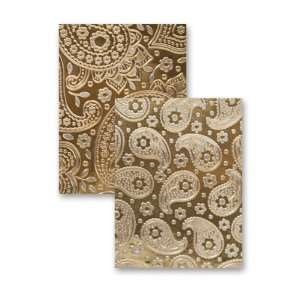 Collection   Embossing Folders   Paisley: Arts, Crafts & Sewing