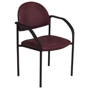 Moore Medical Side Chair W/ Arms   Model 81 1200   Each