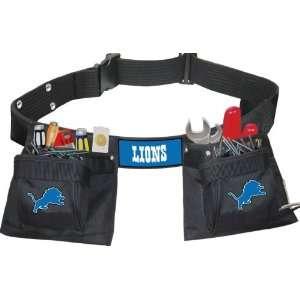 Detroit Lions Team Tool Belt Sports & Outdoors