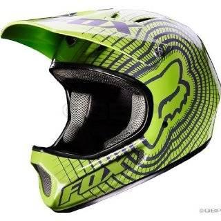 Fox Racing Camplosion Mens V1 Off Road Motorcycle Helmet