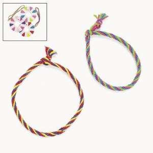 Friendship Bracelet Craft Kit   Craft Kits & Projects