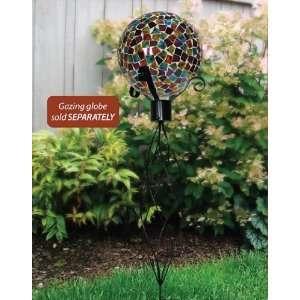 10 Gazing Globe Garden Stake Stand Patio, Lawn & Garden