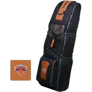 New York Knicks NBA Golf Bag Travel Cover