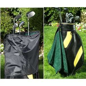 Organizers  Combination Golf Club Cover and Towel Everything Else