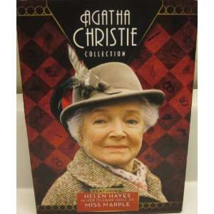 Agatha Christie Collection featuring Helen Hayes Movies & TV