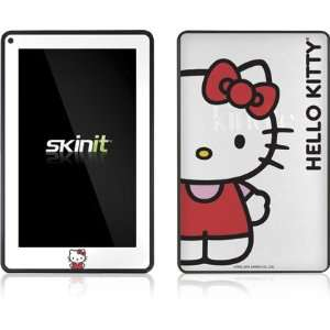 com Hello Kitty Classic White skin for  Kindle Fire