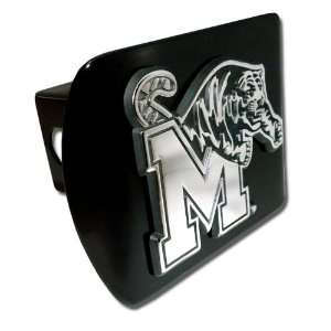 Metal Trailer Metal Hitch Cover Fits 2 Inch Auto Car Truck Receiver