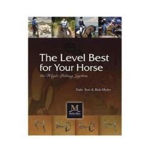 Myler The Level Best for Your Horse Book/DVD Sports & Outdoors