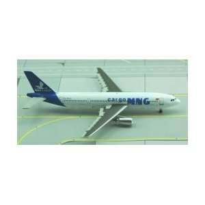 Jet X MNG Cargo Airways A 300C4 Model Airplane Toys